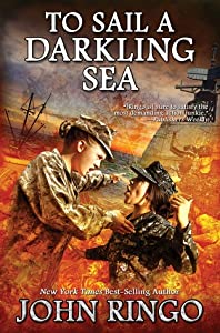 To Sail a Darkling Sea (Black Tide Rising, #2)