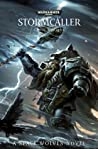 Stormcaller (Space Wolves #2)