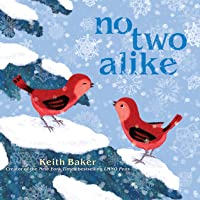 No Two Alike: With Audio Recording