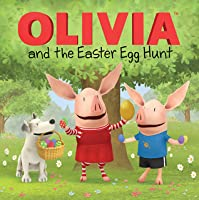 OLIVIA and the Easter Egg Hunt: with audio recording