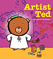 Artist Ted: with audio recording