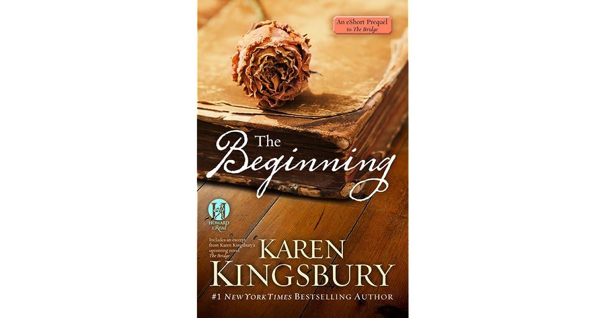 KAREN KINGSBURY THE BRIDGE EPUBS PDF DOWNLOAD