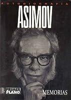Asimov. Memorias.