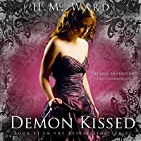 Demon Kissed (Demon Kissed, #1)