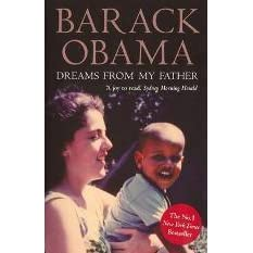 "Presentation: Barack Obama ""Dreams from My Father"""