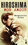 Review ebook Hiroshima Mon Amour by Marguerite Duras