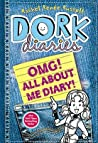 OMG! All About Me Diary! (Dork Diaries, #6.5)