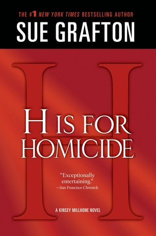 """""""H"""" is for Homicide"""