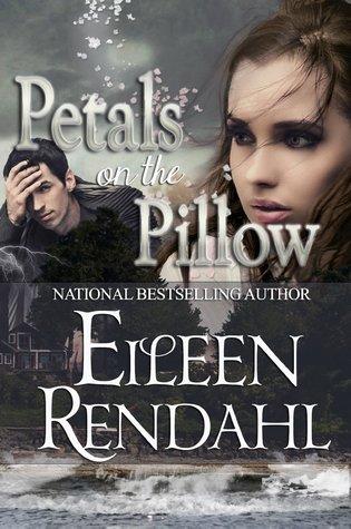 Petals on the Pillow by Eileen Rendahl