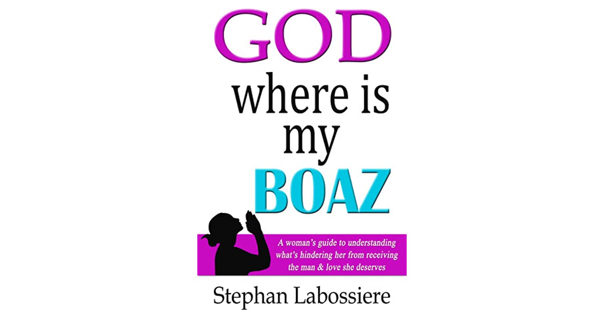 God Where is My Boaz downloads torrent
