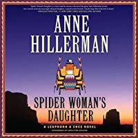 Spider Woman's Daughter: A Leaphorn  Chee Novel