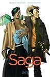 Saga, Vol. 1 by Brian K. Vaughan