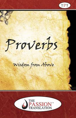 Proverbs-OE: Wisdom from Above by Brian Simmons