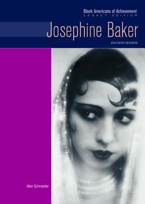 Josephine Baker (Black Americans of Achievement) (2006)