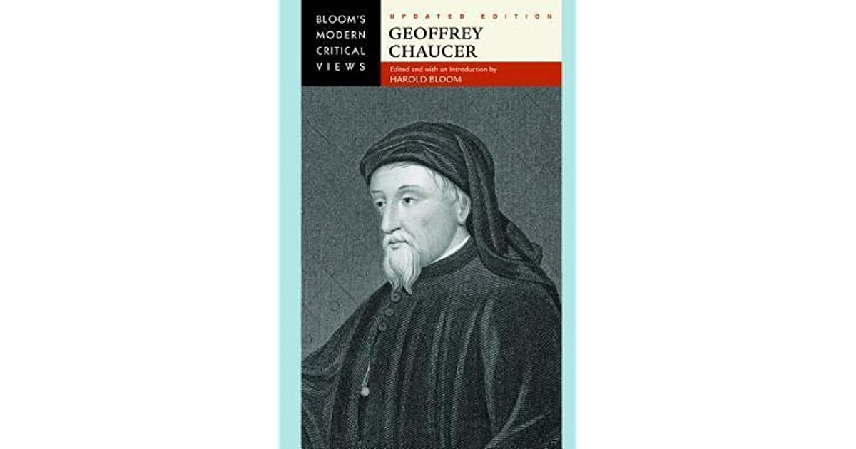 geoffrey chaucer essays Watch video  although best known for his book the canterbury tales, english poet geoffrey chaucer wrote many poems in his lifetime learn more on biographycom.