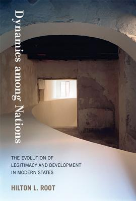 Dynamics among Nations: The Evolution of Legitimacy and Development in Modern States