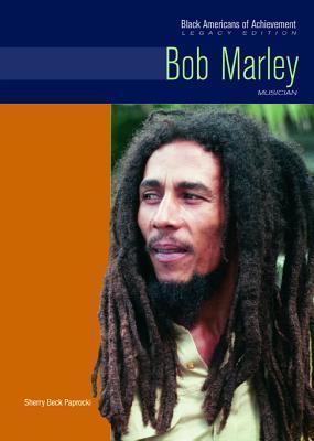 Bob Marley  Musician by Sherry Beck Paprocki