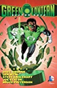Green Lantern: Sector 2814 Volume 2