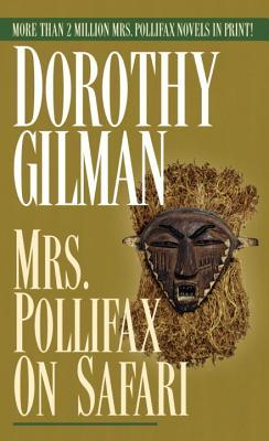 Mrs. Pollifax on Safari (Mrs. Pollifax, #5)