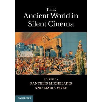 "2 thoughts on ""Entering the ancient world through silent cinema"""