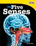 The Five Senses (Library Bound)