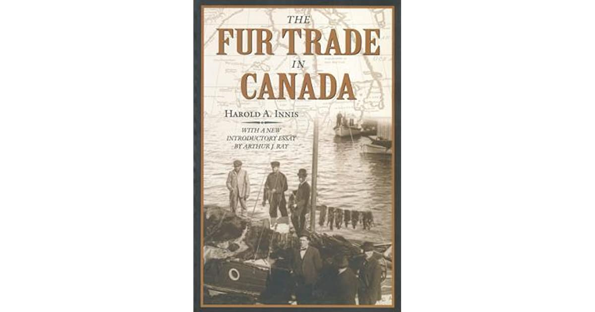 An introduction to the history of the canadian economy