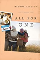 All for One (The Four Lindas, #3)
