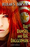 The Damsel and the Daggerman (Blud, #2.5)