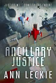 Ancillary Justice (Imperial Radch #1)