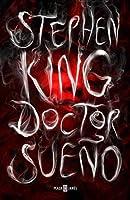Doctor sueño (El resplandor, #2)