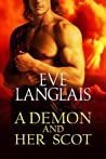 A Demon and Her Scot (Welcome to Hell, #3)