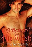 A Demon and His Witch (Welcome to Hell, #1)