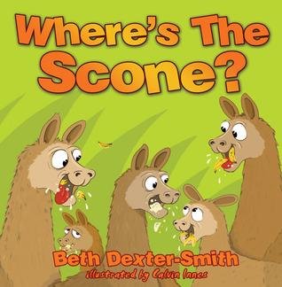 Where's the Scone?