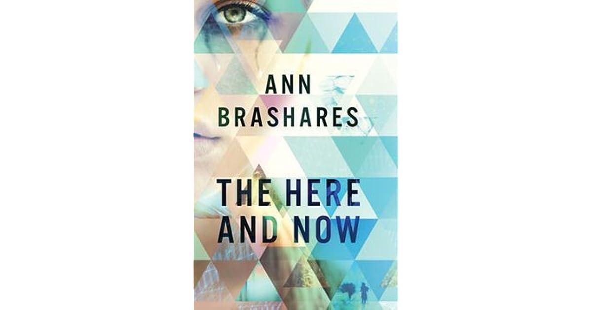 My Name Is Memory Ann Brashares Ebook
