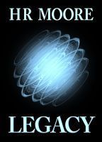 Legacy (The Legacy Trilogy, #1)