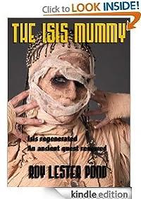 The Isis Mummy (Mythology Murders #1)