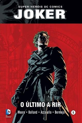 Joker: O Último a Rir