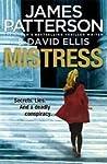 Mistress by James Patterson