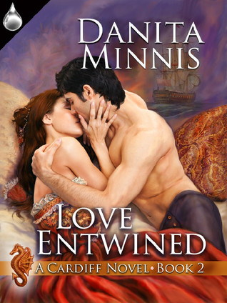 Love Entwined by Danita Minnis