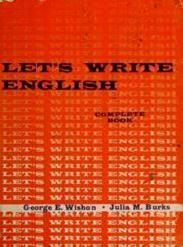 Let's Write English: Complete Book