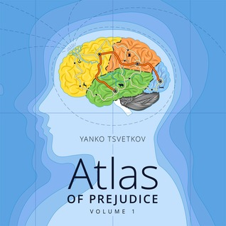 Atlas of Prejudice: Mapping Stereotypes #1
