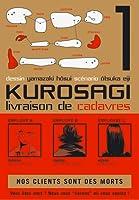 Kurosagi - Service de livraison de cadavres, Vol.1