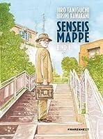 Senseis mappe, bind 1