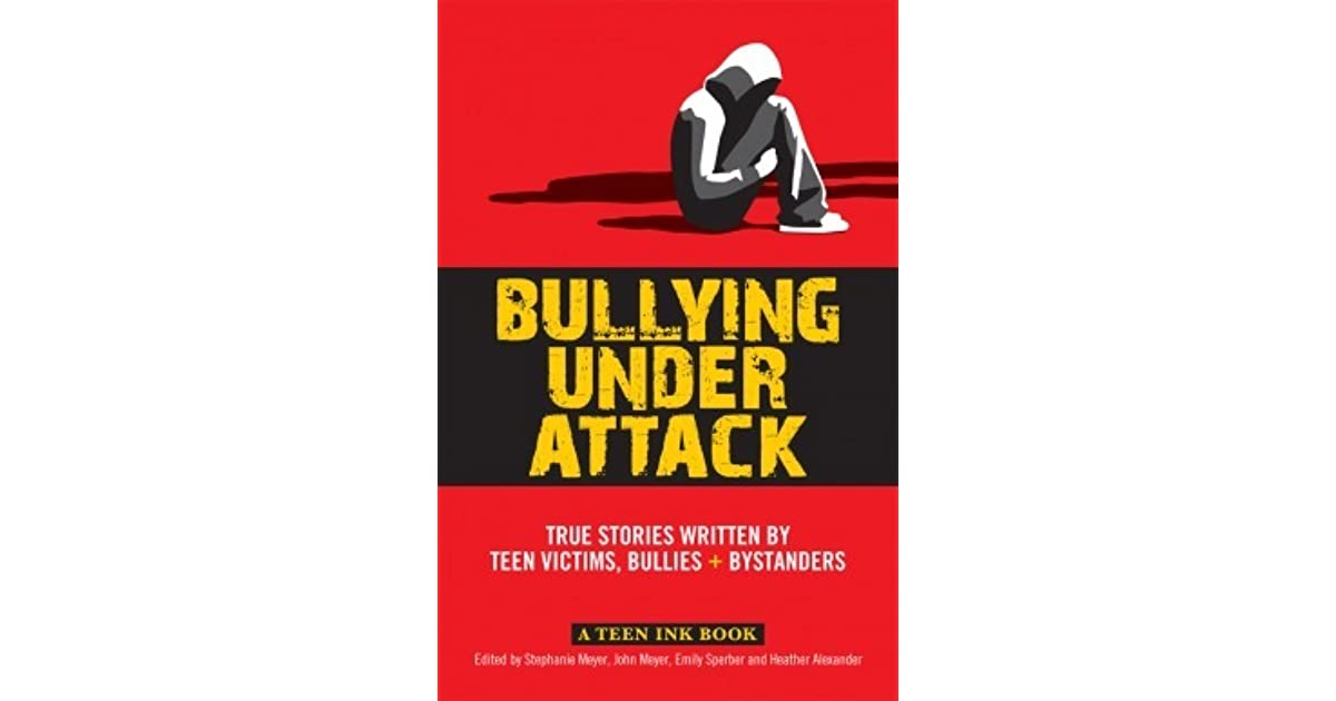 Sexual orientation bullying stories for teens