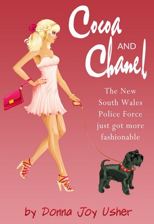 Cocoa and Chanel by Donna Joy Usher