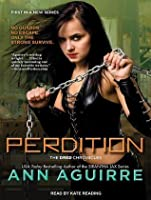 Perdition (Dred Chronicles, #1)