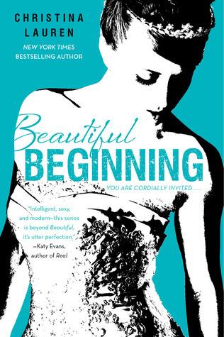 Christina Lauren - Beautiful Beginning (Beautiful Bastard 3.5)