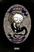 Lenore: Collejas (Lenore #1)