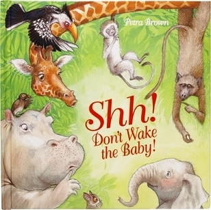 Shh! Don't Wake the Baby!