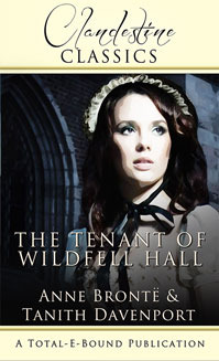The Tenant Of Wildfell Hall By Tanith Davenport